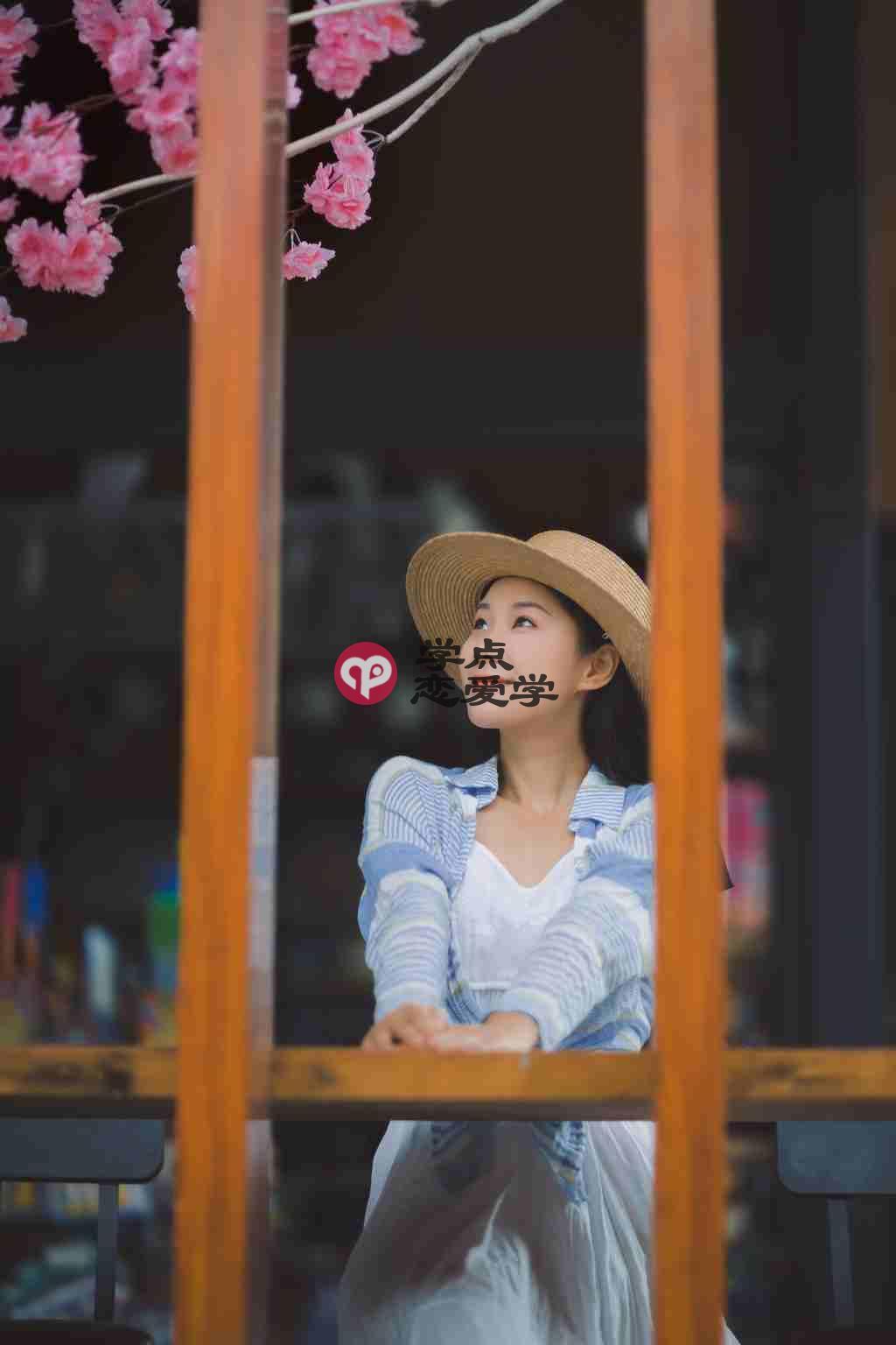 适合男女约会的地方,每一个都能让她脸红心跳第一张